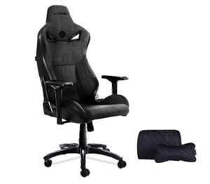 KARNOX Legend-TR Gaming Chair Overview