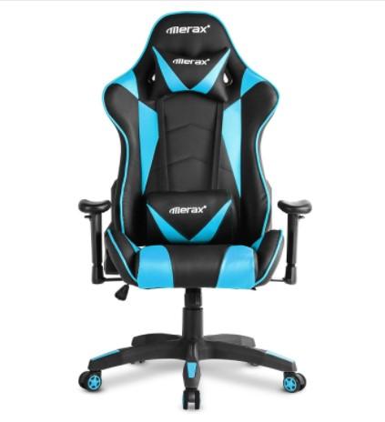 Merax Gaming High Back Computer Chair