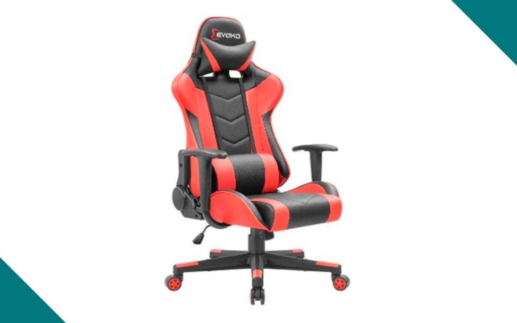 devoko ergonomic gaming chair review