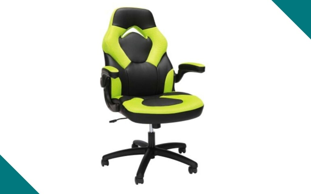 ofm essentials racing chair review