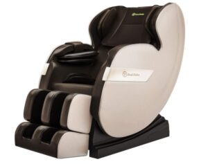 real relax full body recliner design