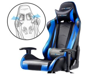 why choose gtracing gaming chair