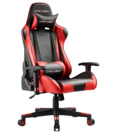 GTRACING-Ergonomic-Video-Gaming-&-Office-Chair