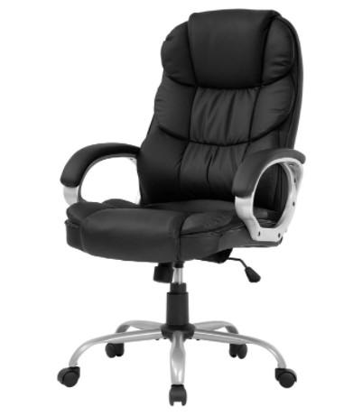 Office Chair Computer High Back Adjustable Ergonomic Desk Chair