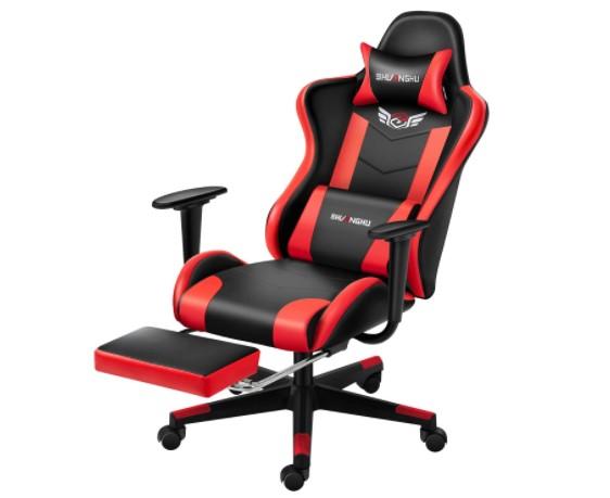 Shuanghu-Ergonomic-Office-&-Computer-Gaming-Chair