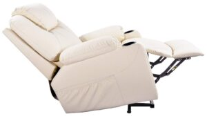 Large Power Lift Recliner Chair