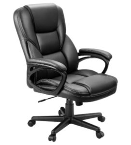Furmax Office Exectuive High Back Chair