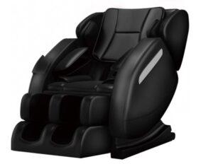 Zero Gravity Full Body Massage Chair Recliner Built-in Bluetooth